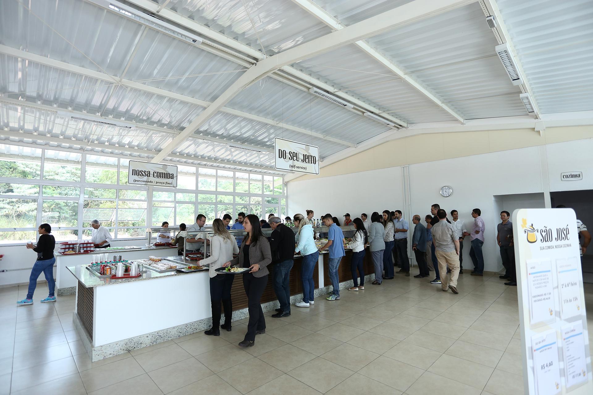 Restaurante Parque Industrial San Jose Wsavioli